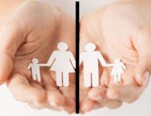 VOUS ETES PARENT ET VOUS VOUS QUESTIONNEZ SUR UNE EVENTUELLE SEPARATION