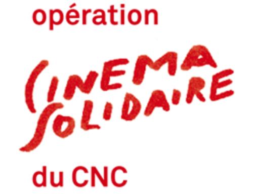 Opération Cinéma Solidaire